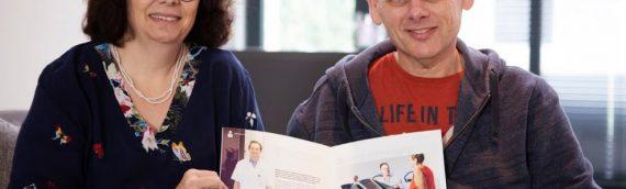 Het herstel van Hans van der Linden – updates na zijn undo operatie